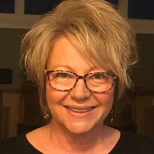 Joanne Brackey, RTAP Trainer