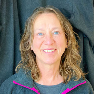 Luann Bleiler, RTAP Trainer