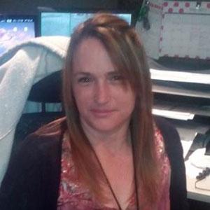 Melissa Hanson, RTAP Trainer