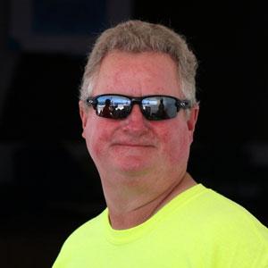 Peter Brown, RTAP Trainer